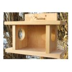 Woodlink brands -  Squirrel Munch House 3 lb 0715038307785
