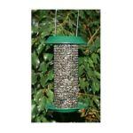 Woodlink brands -  Minimagnum Sunflower Feeder Green 4.75 Diameter 4.75 diameter 0715038398127