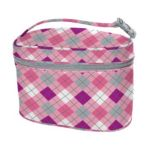 Green Sprouts -  Green Sprouts Insulated Lunch Bag Pink 0715418072067