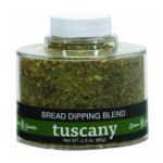 Dean Jacob's -  Tuscany Bread Dipping Blend Stacking Jar 0715483002907