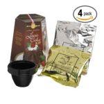 Dean Jacob's -  Chocolate Molten Lava Cake Kit Volcano Box Boxes 0715483040169