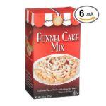 Dean Jacob's -  Dean Jacobs Funnel Cake Mix Boxes 0715483043511