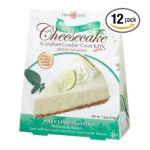 Dean Jacob's -  Cheesecake & Graham Cracker Crust Mix 0715483047052
