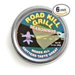 Dean Jacob's -  Road Kill Grill Seasoning Rub Tins 0715483088093