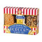 Dean Jacob's -  Dean Jacobs Old Fashioned Popcorn Set 0715483808189