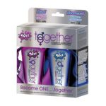 Wet -  Together Lubricant 0716222330220