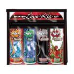 Wet -  Weekend Love Kit Lubricant Water Base Lubricant 0716222370004