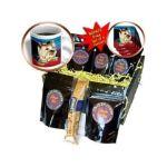 Graham Field -  Dogs Yorkshire Terrier Yorkshire Terrier Coffee Gift Baskets Coffee Gift Basket 116 each 0717076052429