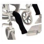Graham Field -  Gel Leg Protect Wraps For Wheelchair 0717076054188