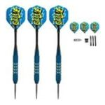 GLD Products -  Viper Comix Bam! 22g Steel Tip Darts 0719265513919