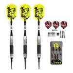 GLD Products -  Viper The Freak 18g Soft Tip Darts 0719265513971