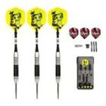 GLD Products -  Viper The Freak 22g Steel Tip Darts 0719265514008