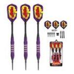 GLD Products -  Viper Comix The Bomb 18g Soft Tip Darts 0719265518167