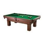 GLD Products -  Newport Billiard Table 0719265518747