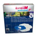 Eheim -  2616760 Media Pad Set For Pro 3e 2076 & 2078 0720686260887