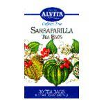 Alvita - Tea Bags 0726016005197  / UPC 726016005197