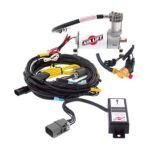 Air lift - 25430 Smartair Automatic Leveling System Dual Sensor 0729199254307  / UPC 729199254307