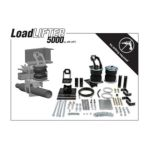 Air lift - 57390 Loadlifter 5000 Air Spring Kit 0729199573903  / UPC 729199573903