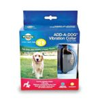 Radio Systems Petsafe - Petsafe Add-a-dog Vibration Collar Black 0729849128934  / UPC 729849128934