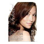 Fekkai - Frederic Fekkai Salon Color 7r Medium Auburn Audrey 0730870809112  / UPC 730870809112