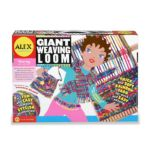 Alex Toys - Giant Weaving Loom 0731346002822  / UPC 731346002822