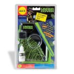Alex Toys - Fingerprint Kit 0731346004017  / UPC 731346004017