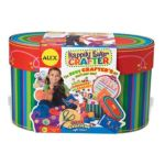 Alex Toys - Happily Ever Crafter Kit 0731346008015  / UPC 731346008015