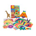 Alex Toys - My Oragami And Kirigami Activity Kit 0731346014252  / UPC 731346014252