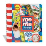 Alex Toys - Me Me Keepsake Activity Kit 0731346015310  / UPC 731346015310