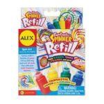 Alex Toys - Spinner Refill 0731346016133  / UPC 731346016133