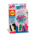 Alex Toys - My Art Spinner Refill 0731346016768  / UPC 731346016768