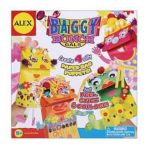 Alex Toys - Baggy Bunch Gals Kit 0731346017925  / UPC 731346017925