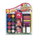 Alex Toys - Face Painting Party 0731346037800  / UPC 731346037800