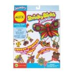Alex Toys - Toys Shrinky Dinks Jewelry 0731346039712  / UPC 731346039712