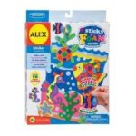 Alex Toys - Sticky Foam Ocean 0731346045843  / UPC 731346045843