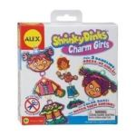 Alex Toys - Shrinky Dinks Charm Girls 0731346049322  / UPC 731346049322