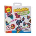 Alex Toys - Shrinky Dinks Good Time Jewelry 0731346049339  / UPC 731346049339