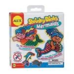Alex Toys - Shrinky Dinks Mermaids 0731346049346  / UPC 731346049346