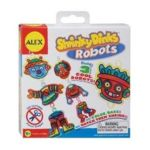 Alex Toys - Shrinky Dinks Robots 0731346049353  / UPC 731346049353