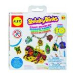 Alex Toys - Shrinky Dink Mini Pony Jewelry 0731346049421  / UPC 731346049421