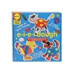 Alex Toys - E-i-e-i-dough 0731346052612  / UPC 731346052612