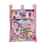 Alex Toys - Pals Stickers For The Tub 0731346063489  / UPC 731346063489