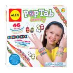 Alex Toys - Pop Tab Jewelry 0731346075529  / UPC 731346075529