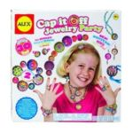 Alex Toys - Cap It Off Jewelry Party 0731346075710  / UPC 731346075710