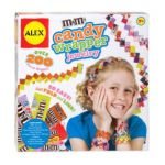 Alex Toys - M&m Candy Wrapper Jewelry 0731346075918  / UPC 731346075918