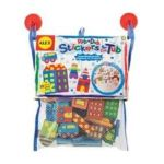 Alex Toys - Stickers For The Tub 0731346080318  / UPC 731346080318