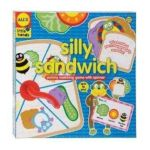 Alex Toys - Silly Sandwich 0731346146304  / UPC 731346146304