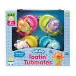 Alex Toys - Jr. Tub Joy Tootin Tubmates 0731346183507  / UPC 731346183507