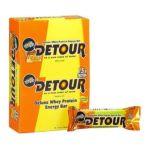 Detour Bar -  Deluxe Whey Protein Energy Bar 0733913003768