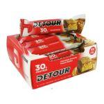 Detour Bar -  Deluxe Whey Protein Energy Bar 0733913003928